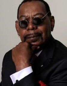 Dr. Trevor W. Payne, C.M.